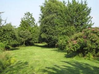 Gunneby Garten