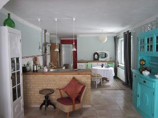 Küche Gunneby
